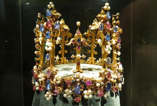 Munich Crown