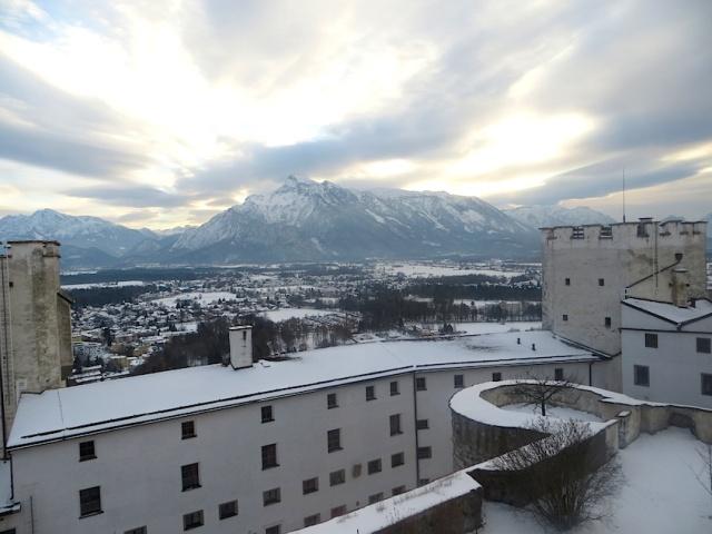 Rooftop Salzburg