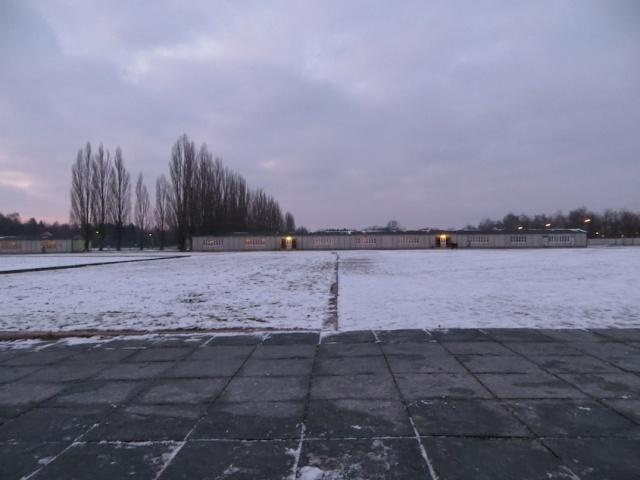 Sunset Dachau