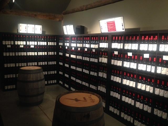 Township Seven Bottles
