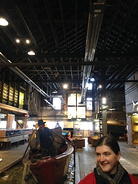 Tracy Cannery Interior