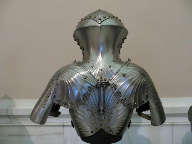 Armor Vienna