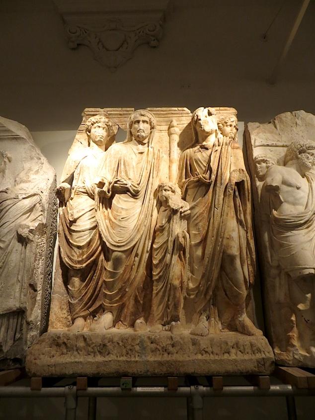 Hadrian Marcus Aurelius Ephesus