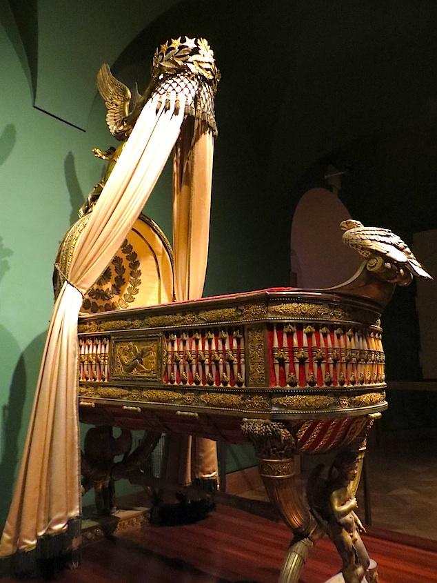 Napoleonic Crib
