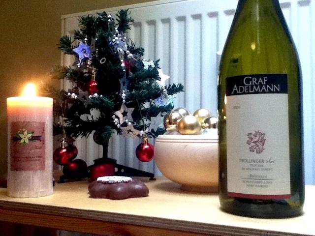 Graf Adelmann Trollinger Wine Germany