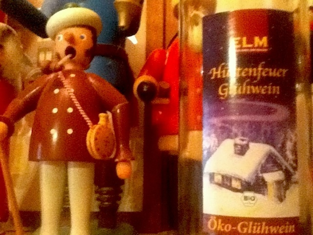 Kelterei Elm Huttenfeuer Oko Gluhwein