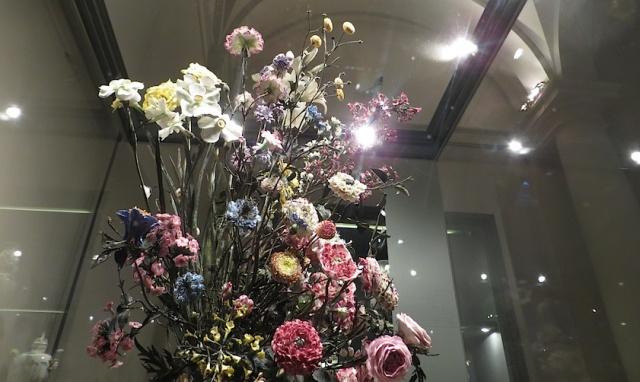 Meisen Flowers Dresden