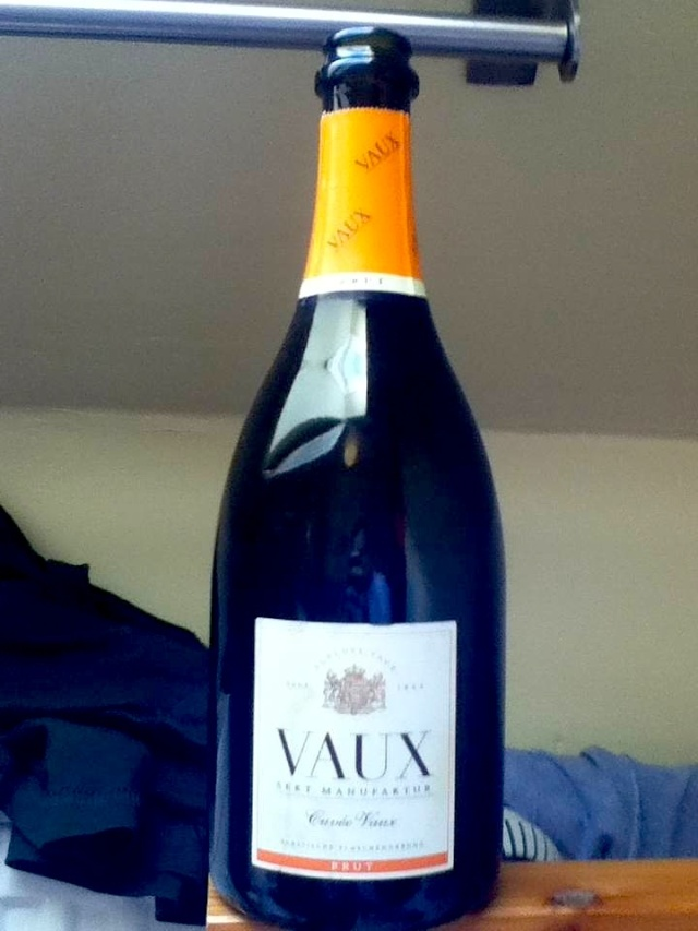 Vaux Brut Germany