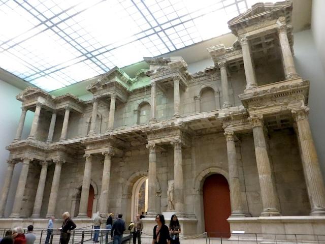 Market Gate Miletus Berlin