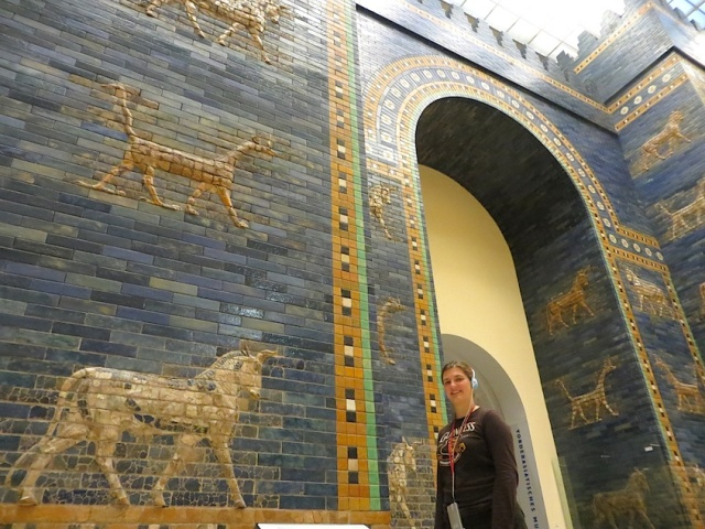 Tracy Ishtar Gate