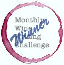 Winner of Monthly Wine Writing Challenge 17 #MWWC17