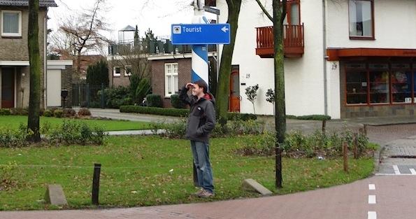 Aaron Eindhoven