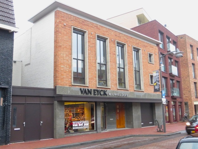 Van Eck Winshop
