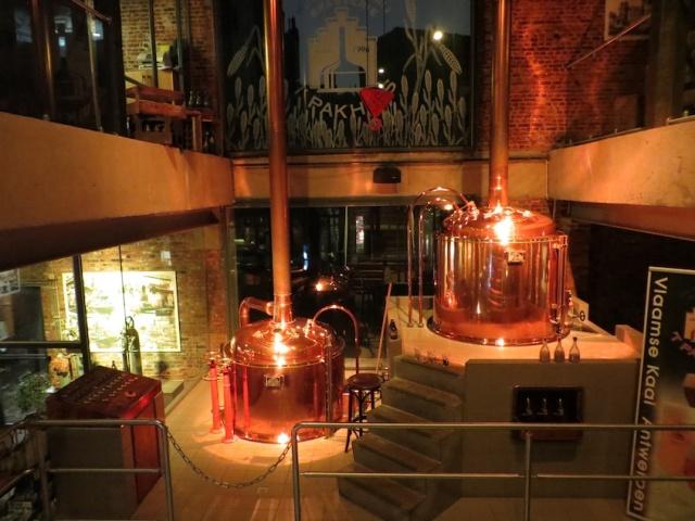 Antwerp Pakhuis Brewery