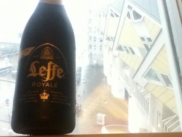 Leffe Royal Beer Belgium