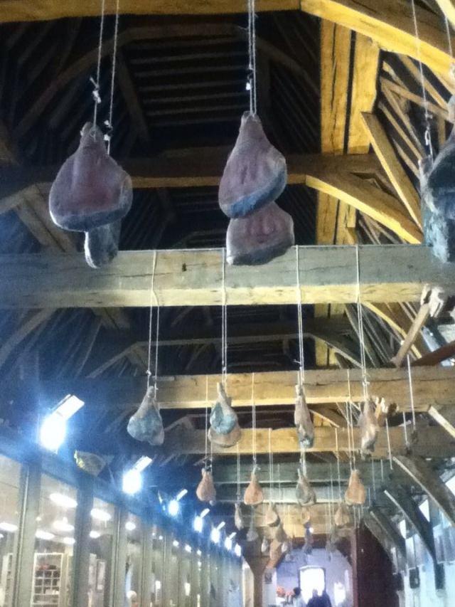 Meat Market Antwerp