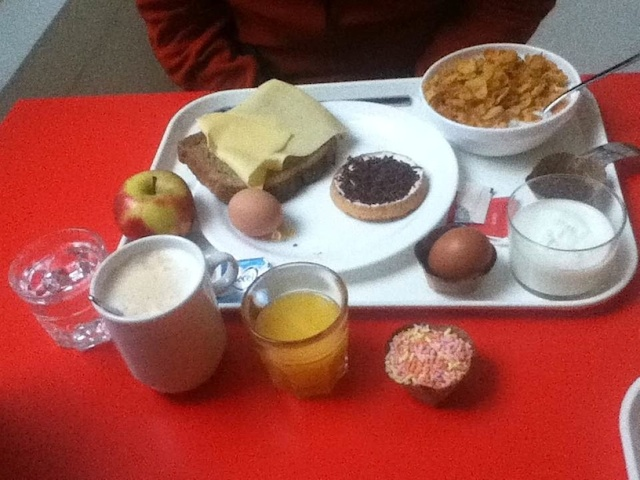 Rotterdam Breakfast