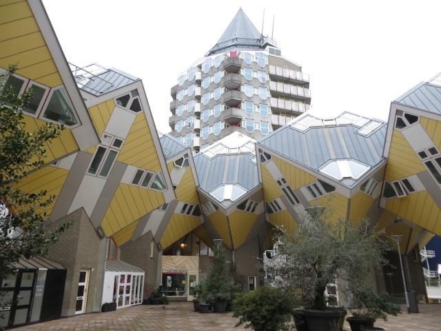 Rotterdam Hostel