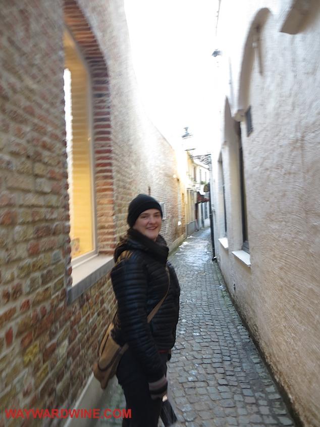 Stoofstraat Bruges