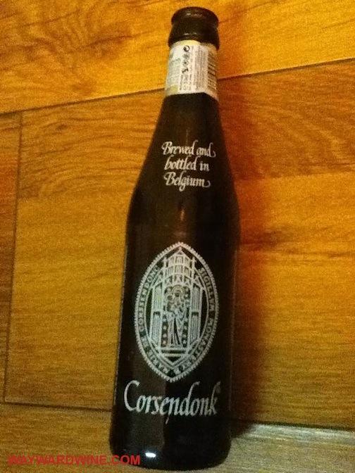 Corsendonk Beer Belgium