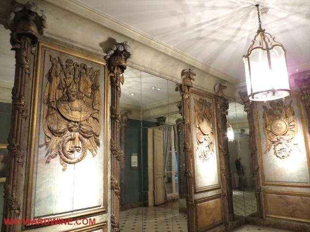 Musee Carnavalet Military Room
