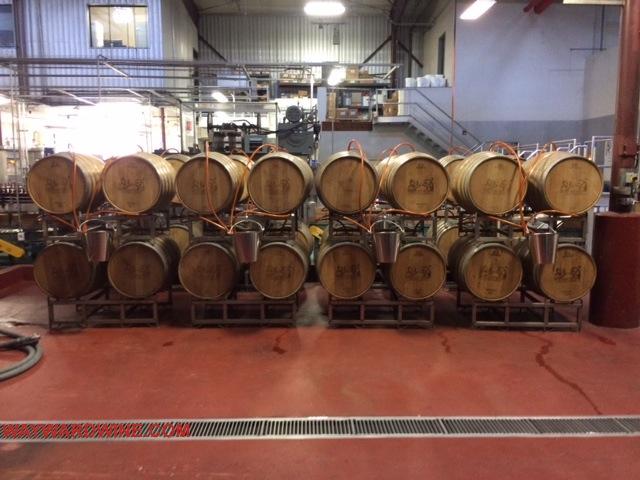FIrestone Barrel Program