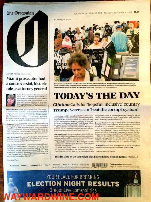 alexandria-newspaper-oregonian-todays-the-day