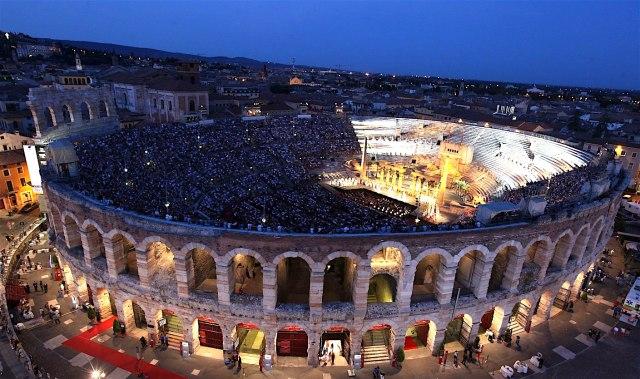 verona-amphitheater