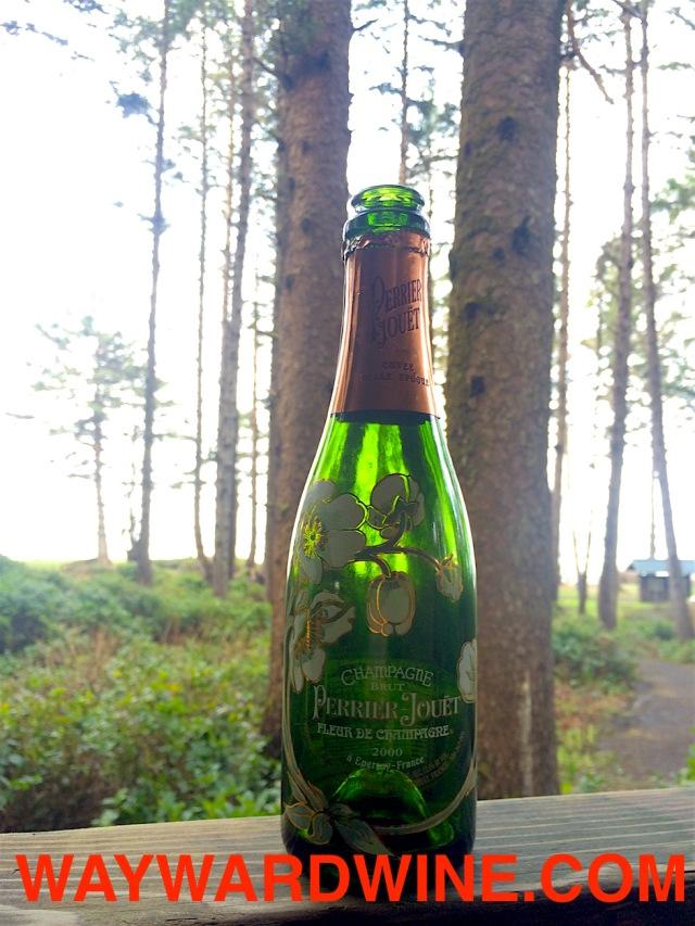 Perrier Jouet Fleur de Champagne 2000