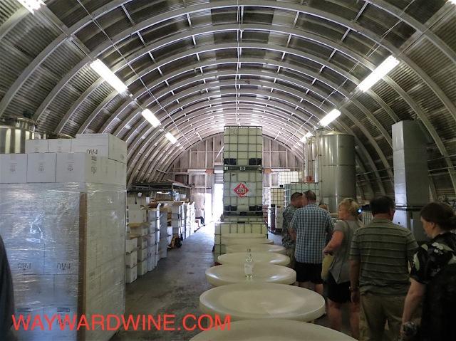 Hallimaile Distillery Wide