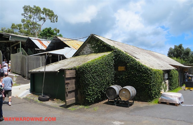 Maui Shed Winery