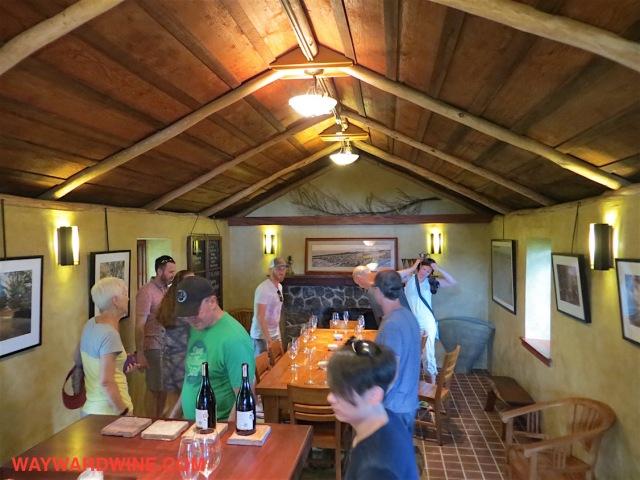 Prison Interior Maui Winery