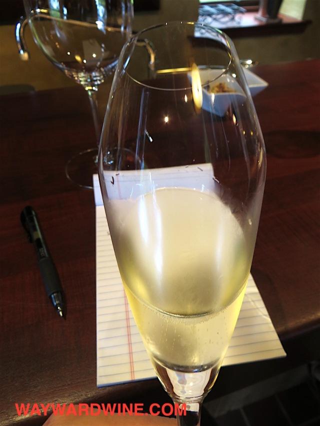 Sparkling Chenin Maui Winery