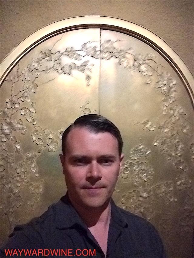 Jarvis Aaron Bronze Doors