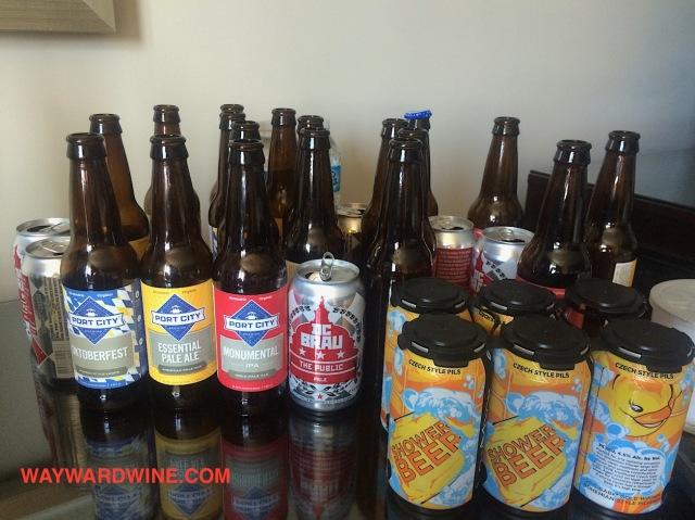 Virginia Beer