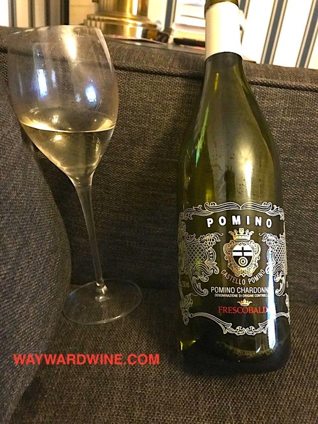 Frescobaldi Pomino Chardonnay 2016